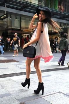 bb2b227e11b8 15 Best songofstyle images | Song of style, Aimee song, Feminine fashion