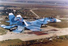 Sukhoi Su-33 Flanker – D / Sea FLanker