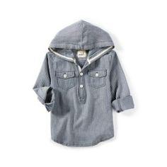 Morgan Hood Shirt