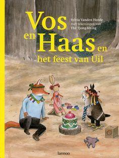 Vos haas / en het feest van uil