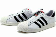 Adidas Superstar (special edition) (Run DMC) Worship Leader, Run Dmc, Adidas Superstar, Adidas Sneakers, Street Wear, Mens Fashion, Running, How To Wear, Fashion Design