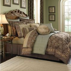 1000 Images About Croscill Bedding Collections On