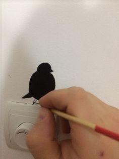 Room detail Bird