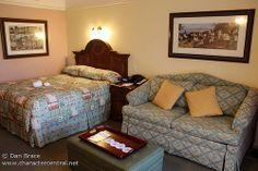Disney's Saratoga Springs | Pinned by Mousefan in a Minivan | #disneyworld #disney #resort #hotel #travel #vacation