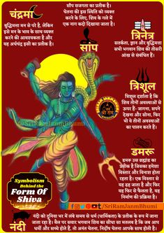 श्रीराम जन्मभूमि तीर्थ — Know Your Shiva: The Symbolism Behind the Forms of... Trishul, States Of Consciousness, Knowledge And Wisdom, Hindu Deities, Lord Shiva, History Facts, Temples, Knowing You, Symbols