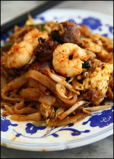 CHAR KOAY TEOW :D