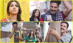 Akshay Kumar Makes Us Fall In Love In This New Song| #ToiletEkPremKatha #HasMatPagli