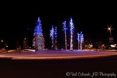 Main Vail Colorado Christmas lights for the 2015 World Championship- Thanks Rick Gregory and team from the Town Of Vail  for all the hard work. Looks AWESOME