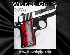 Wicked, Hand Guns, The Originals, Pistols, Handgun, Witches