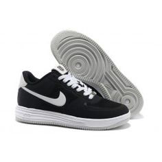 Bedst Nike Air Force 1 Sort Hvid Herre Skobutik | Billige Nike Air Force 1 Skobutik | Nike Skate Skobutik Salg | denmarksko.com