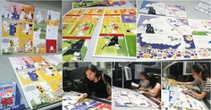 Moomin.com - New Moomin books are coming to China!