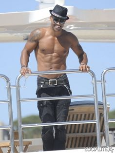 Shemar Moore shirtless - Google Search