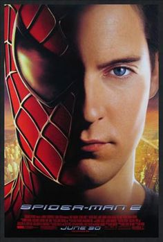 Spiderman - Tobey Maguire
