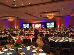 Bluegrass Ballroom #Lexington Center #Hyatt Regency Lexington