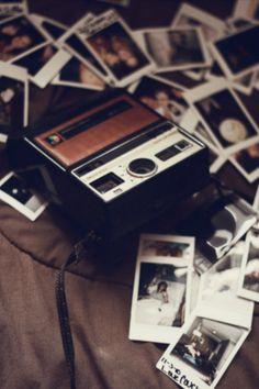 hipster camera,polaroid- Christmas present?
