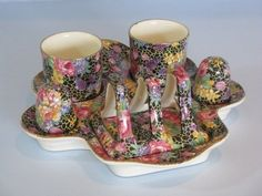 chintz china - Google Search