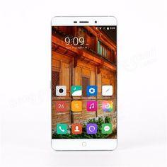Elephone P9000 5.5-inch FHD 4GB 32GB MTK6755 Octa-core 2.0GHz QC 4G Smartphone Sale - Banggood.com