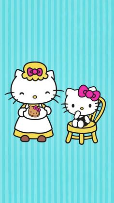 Hello Kitty Backgrounds, Hello Kitty Wallpaper, Sanrio Characters, Fictional Characters, Anime Rules, Cute Photos, Sticker, Snoopy, Friends