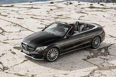 Mercedes AMG C43 4Matic Cabriolet