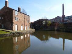 Ashton Canal Vesta St