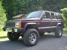 Jeep Cherokee Laredo   Jeep   Pinterest   Jeep cherokee laredo ...