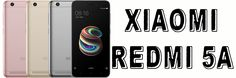 Xiaomi Redmi 5A smart phone was launched in October 2017. The Redmi 5A comes with a 5.0 inch IPS LCD capacitive touch display with a resolution of 720 by 1280 pixels, 16:9 ratio and 294 pixels per inch (PPI). This phone's 140.4 Height x 70.1 Width x 8.4 Thickness and Weight 137 grmas.