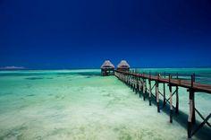 Zanzibar, Tanzânia.
