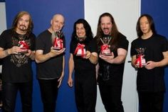 Dream Theater!