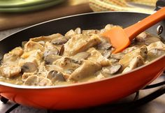 This one skillet dish features tender chicken and mushrooms bathed in a delectably creamy Dijon sauce.30 minutes is all it takes to create this…