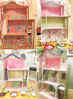 Dollhouse Makeover2-TheBusyBudgetingMama