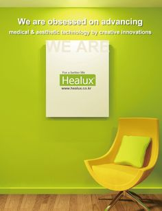 Healux Ad from THE Aesthetic Guide 2014 Jan/Feb