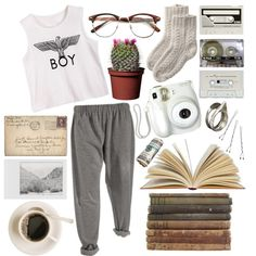 """""""Take a Chill Pill."""" by hippierose on Polyvore"""