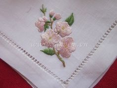 Vietnam Embroidery Napkin , Find Complete Details about Vietnam Embroidery Napkin,Handmade Embroidery Napkins from Table Napkin Supplier or Manufacturer-Vietnam Embroidery Co. Floral Embroidery Patterns, Embroidery Applique, Machine Embroidery Designs, Embroidery Stitches, Flower Embroidery, Embroidery Companies, Embroidered Bedding, Embroidery Techniques, Hand Quilting