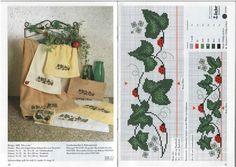 Şemalı kanaviçe modelleri - Sayfa 3
