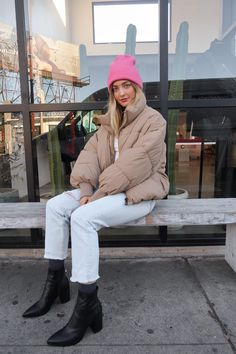 12 Transitional Outfits to Wear for Spring Winter Fashion Outfits, Fall Winter Outfits, Autumn Winter Fashion, Spring Outfits, Winter Looks, Winter Fits, Looks Style, Transitional Outfits, Cute Outfits