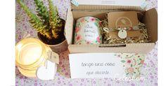 Regalazo para amigas hermanas madres... y demás mujeres bonitas. http://ift.tt/1YjIbca #regalos #navidad #flores #pinterest