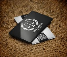 25 creative lawyer business card templates psd pinterest business card for lawyers reheart Image collections