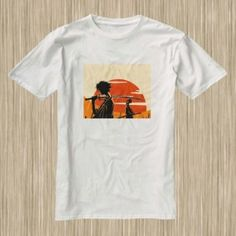 Samurai Champloo 04B4 #SamuraiChamploo #Anime #Tshirt