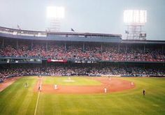 Tiger Stadium  It hosted the Detroit Tigers Major League Baseball team from 1912–99, as well as the National Football League's Detroit Lions from 1938–74.  Capacity: 52,416  Area: 9 acres   Opened: 1911
