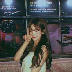 Find images and videos about korean and ulzzang on We Heart It - the app to get lost in what you love. Pretty Korean Girls, Cute Korean Girl, Aesthetic Korea, Aesthetic Girl, Kim Na Hee, Ideas For Instagram Photos, Pic Pose, Fake Girls, Ulzzang Korean Girl
