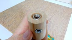 How to cut wood circles? Most woodworkers will have to cut circles, partial circles or arcs from time to time. Cuttingcirclesc...