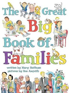 The Great Big Book of Families by Mary Hoffman http://www.amazon.com/dp/0803735162/ref=cm_sw_r_pi_dp_pGiMtb1RQH66HSEC