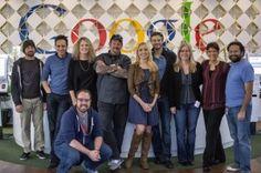 My Photographer's Talks At Google Program - Tamara Lackey Blog