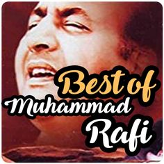 Mohammad Rafi Old Hindi Songs,Free Mobile App Get it on your mobile device by just 1 Click Saddest Songs, Best Songs, All Time Hit Songs, 1970 Songs, Old Hindi Movie Songs, Green Song, Old Bollywood Songs, Hindi Video, For You Song