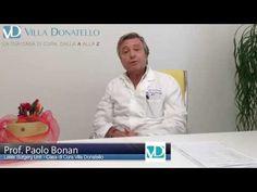 Le cicatrici da ustione - Prof. Paolo Bonan - Dermatologia e Dermochirurgia Laser - YouTube