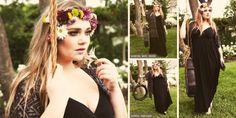 June 2013 Lookbook | Sealed With A Kiss Designs Plus Size Fashion Blog   sabrina maxi dress