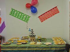 Cumpleaños y Eventos | RegaloNea