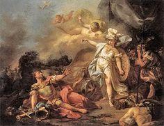 Ares | Mitologia mitologia.huum.com.br - 400 × 308 - Pesquisa por imagem Uma das doze divindade gregas do Olimpo, deus grego da guerra, correspondente a Marte em Roma, personificava o aspecto sanguinário e selvagem das batalhas, ... Visitar página  Visualizar imagem