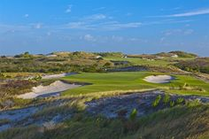If you haven't had the opportunity to play the two spectacular courses at Streamsong Resort, now is your chance to play the #1 and #2 ranked courses on Golf Magazine's Best New Courses in America list!