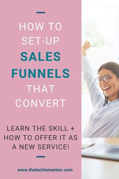 Do you know how sales funnels work and how to set one up so it converts new business on autopilot? Watch my sales funnel webinar to learn how important sales funnels are as part of a digital marketing strategy. I am excited to share during the webinar my program - Mastering Sales Funnel System to learn the skills and then offer sales funnels as a service. | virtual assistant training | sales funnel sequence | sales funnels for beginners | Work From Home Business, Business Tips, Email Marketing Campaign, Virtual Assistant Services, Digital Marketing Strategy, Business Entrepreneur, Advice, Training, Watch
